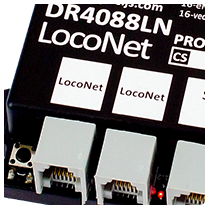 LocoNet Products