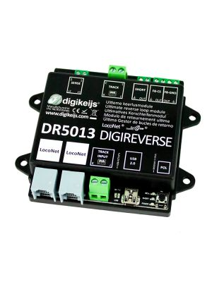 DR5013 DigiReverse Ultimate Reverse loop module