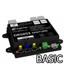 DR5052 BASIC Turntable Controller